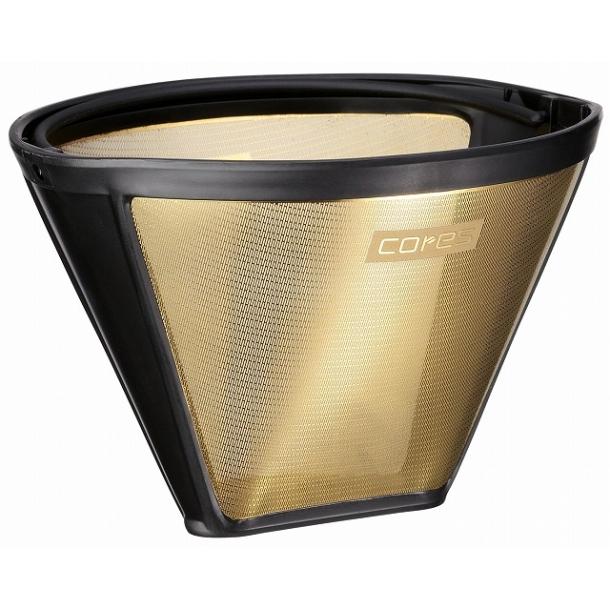Cores Guldfilter KF4