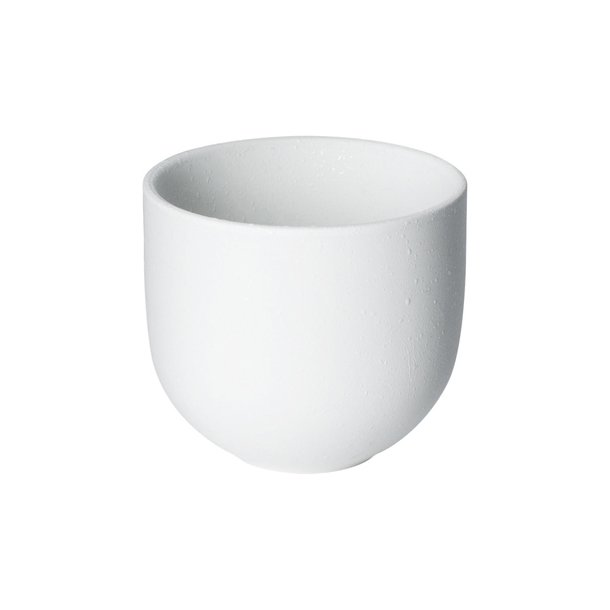 Loveramics Brewers - 150 ml Sweet Tasting Cup White