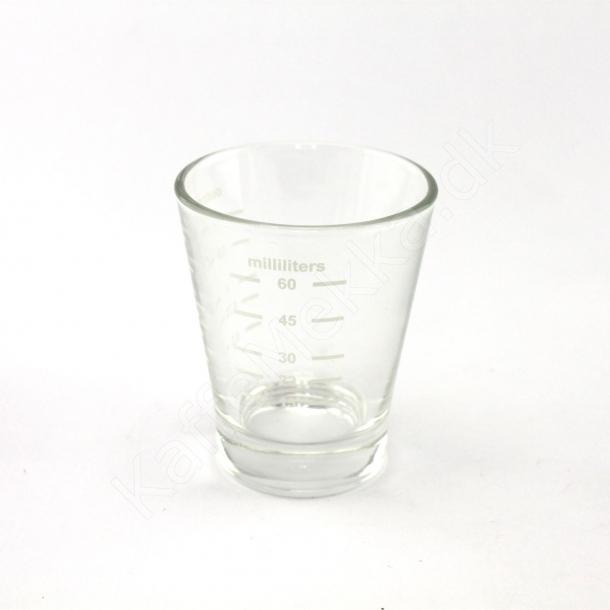 Espresso Testglas 60ml