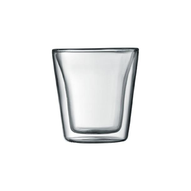 Bodum Canteen termoglas 11 cl
