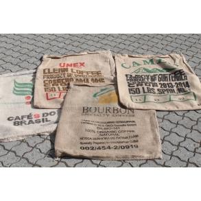 Kaffeposer og -sække