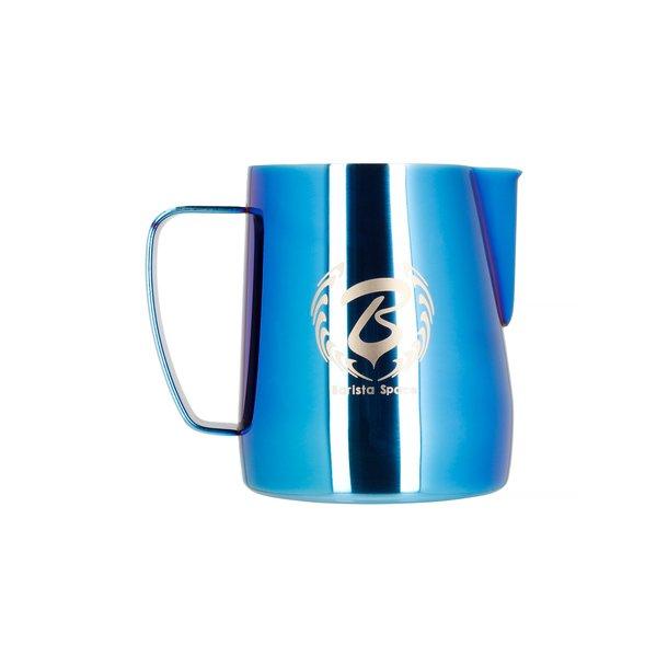 Barista Space Skummekande Blue 600 ml