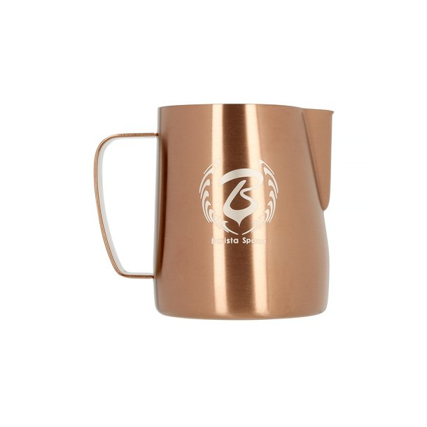 Barista Space Skummekande Copper 600 ml