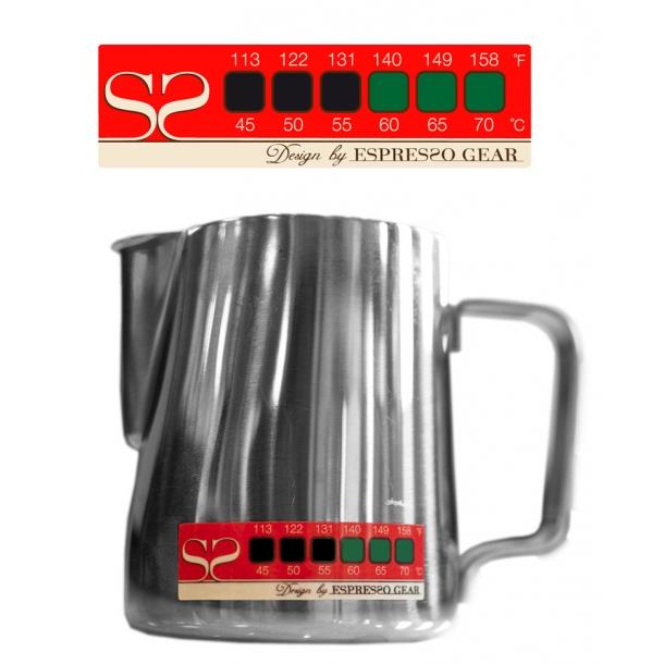 Espresso Gear Attento mælketermometer