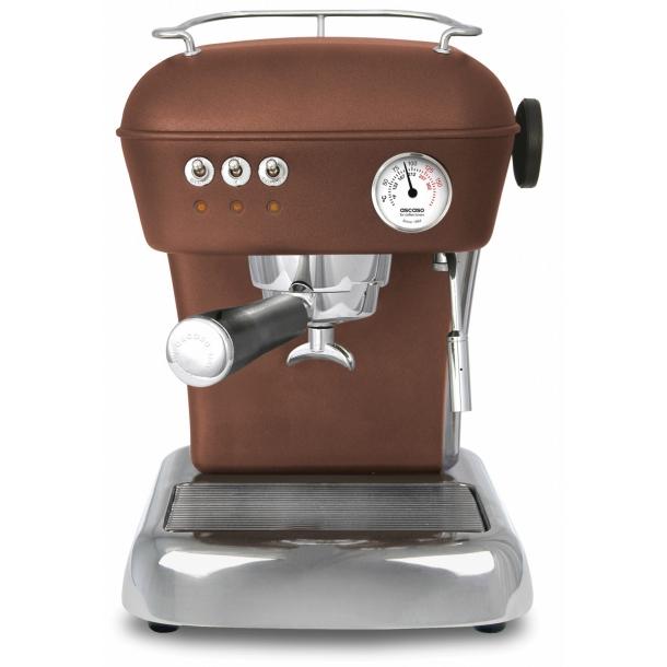 Ascaso Dream Chocolat Espressomaskine