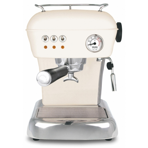Ascaso Dream Sweet Cream Espressomaskine