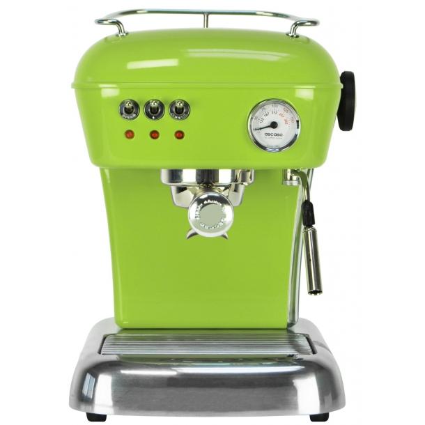 Ascaso Dream Fresh Pistachio Espressomaskine