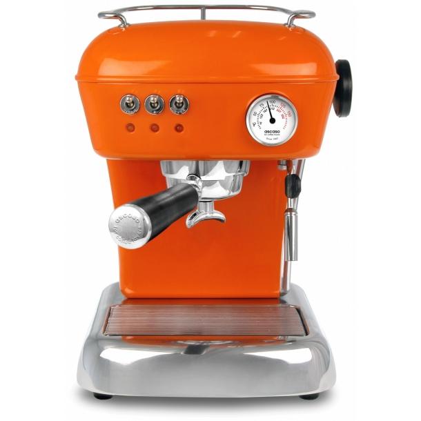 Ascaso Dream Mandarin Orange Espressomaskine