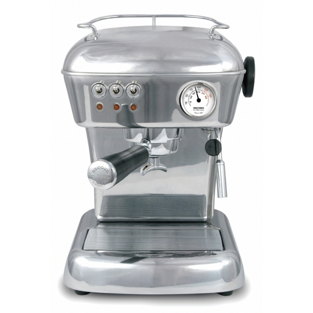 Ascaso Dream Polished Espressomaskine