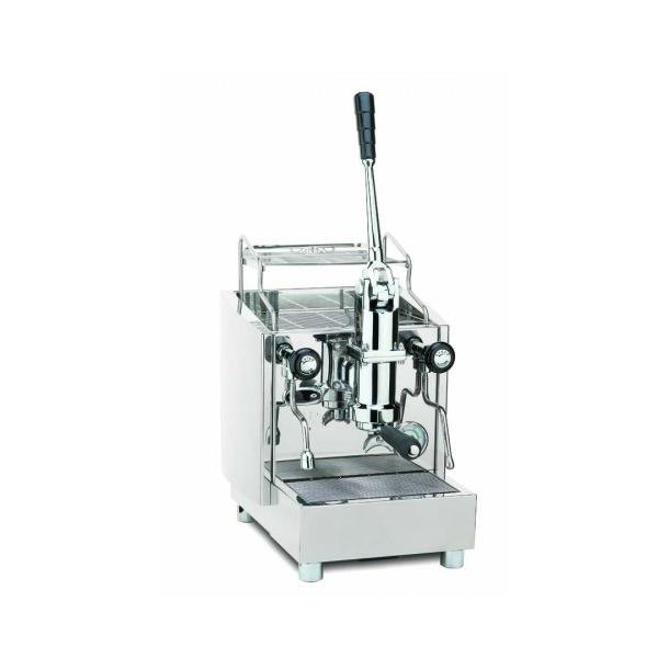 Izzo MyWay Alex Leva - Espressomaskine