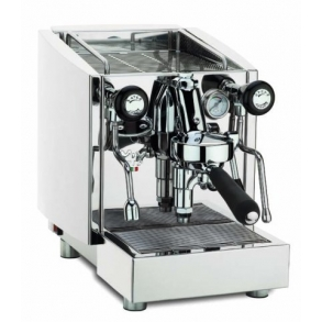 Espressomaskiner