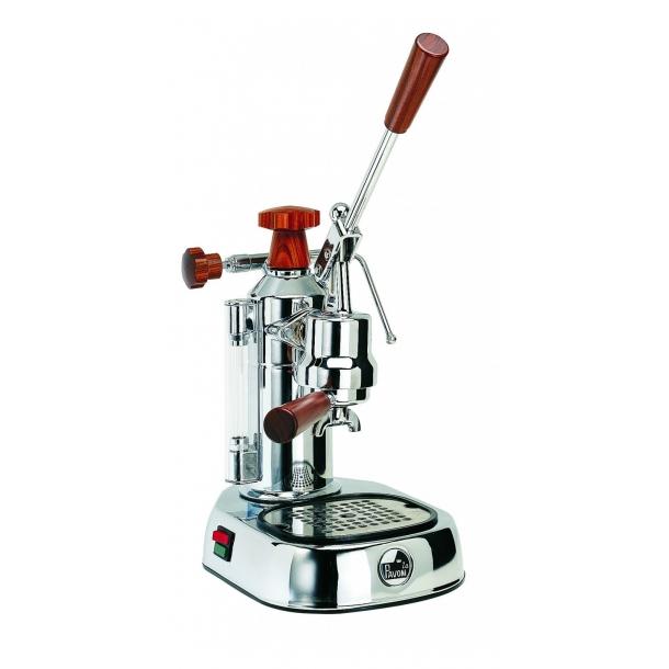 La Pavoni Europiccola Lusso ELH Espressomaskine