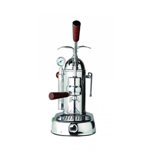 La Pavoni Grand Romantica de Luxe GRL Espressomaskine