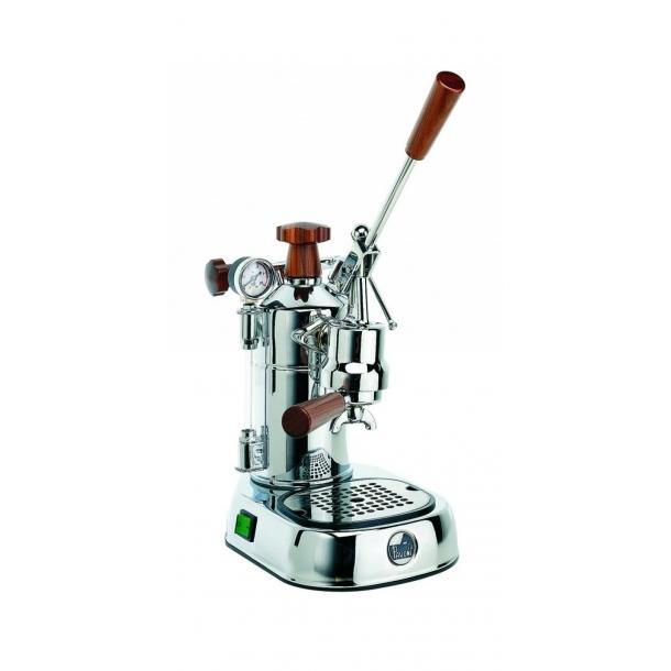 La Pavoni Professional Lusso PLH Espressomaskine
