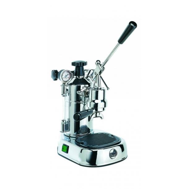 La Pavoni Professional Lusso PLQ Espressomaskine