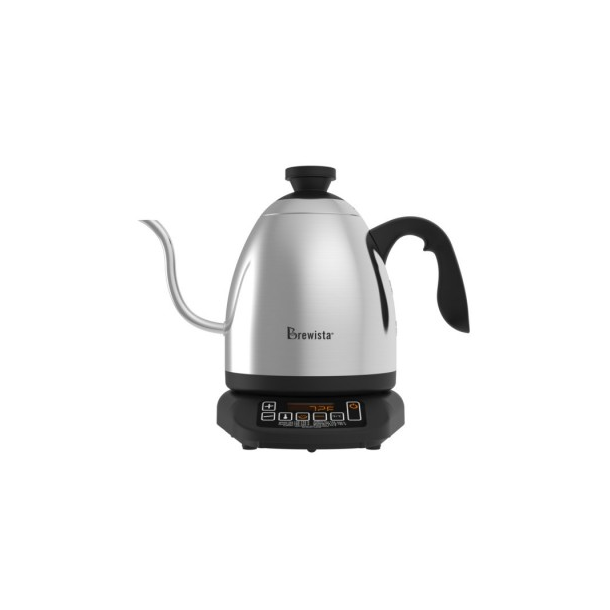 Brewista Smart Pour 1.2L Variable Temperature Gooseneck Elkedel