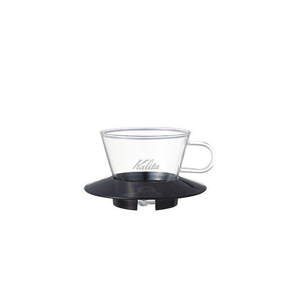 Kalita Wave 155 Filtertragt Glas