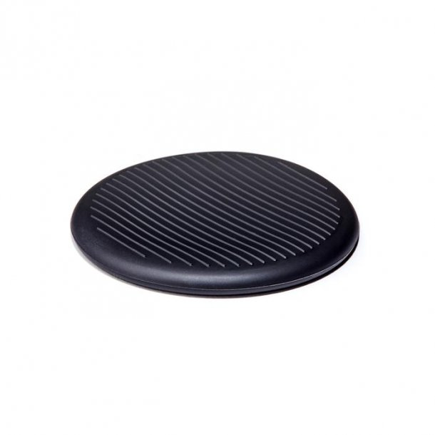 Able Aeropress Travel Cap Black
