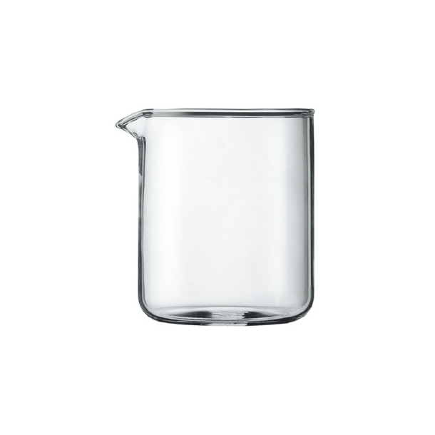 Bodum Chambord Reserveglas 4 kop / 0,5 L