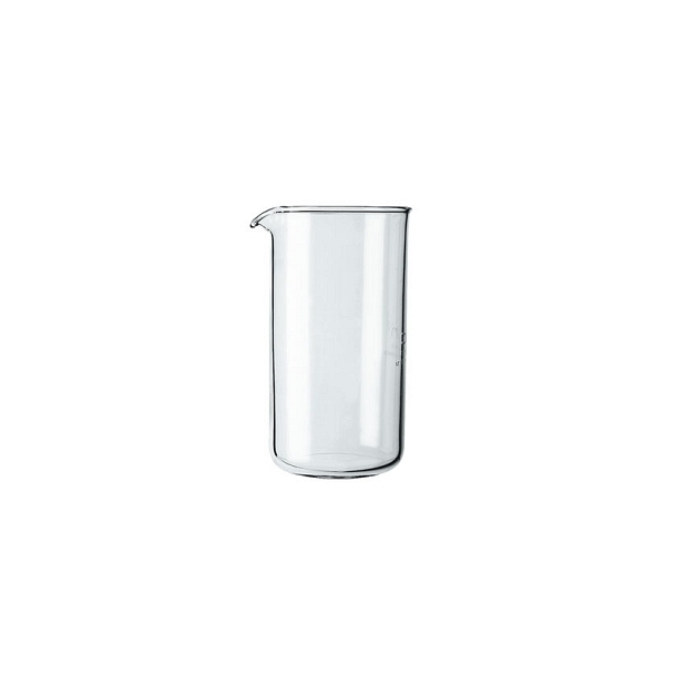 Bodum Chambord Reserveglas 3 kop / 0,35 L