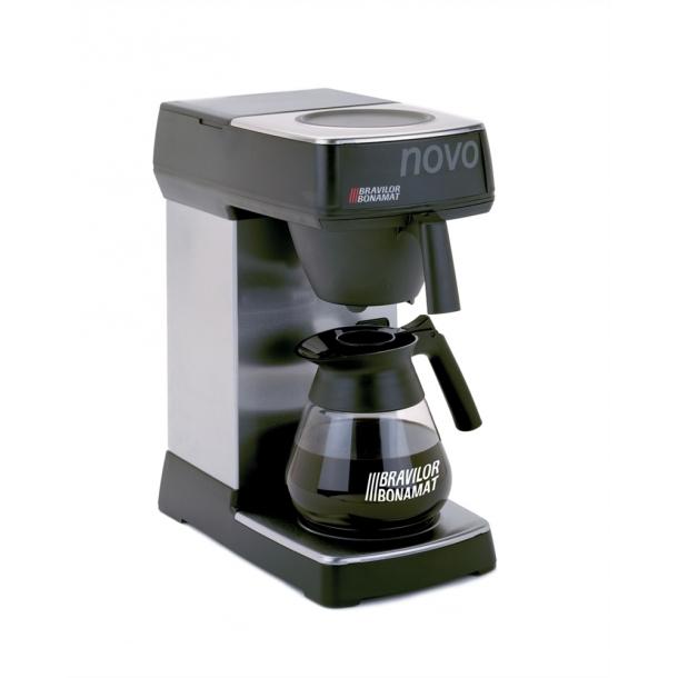 Bravilor Bonamat Novo 2010 DK Kaffemaskine