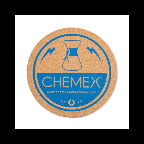 Chemex Bordskåner i Kork