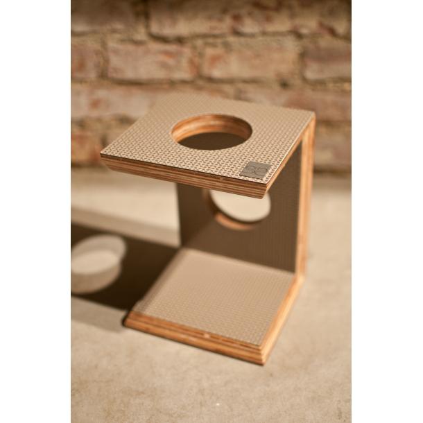 Espresso Gear drypstation, brun