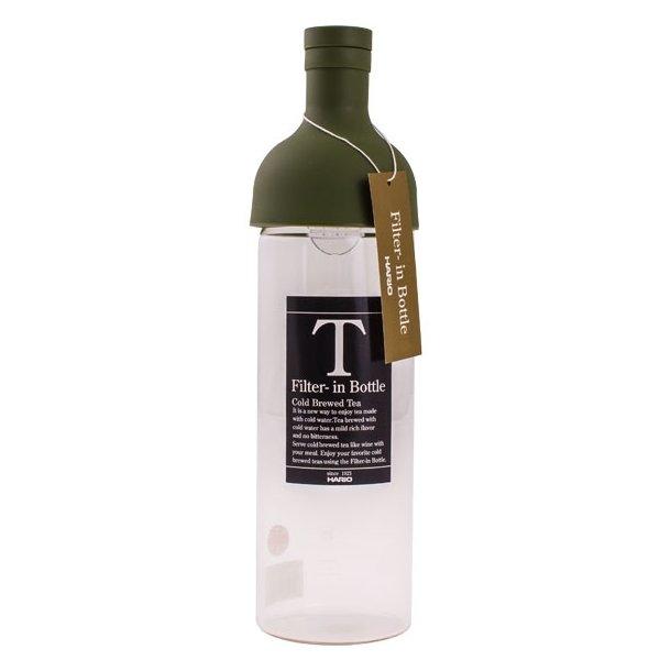 Hario Koldbryg Tekande Olivengrøn 750 ml FIB-75OG