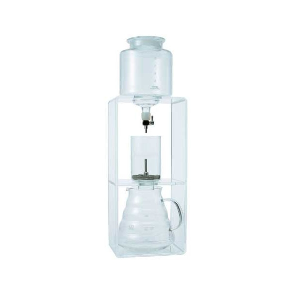 Hario Water Dripper Clear WDC-6