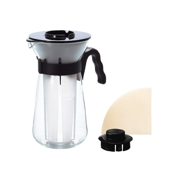 Hario V60 Fretta Ice Coffee Maker VIC-02B