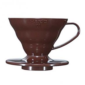 Filterholder til kaffe