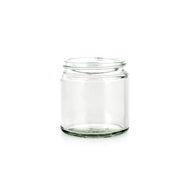 Comandante Bean Jar Klart Glas