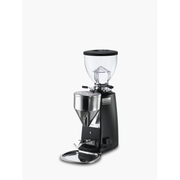 Mazzer Mini Electronic A Kaffekværn Sort