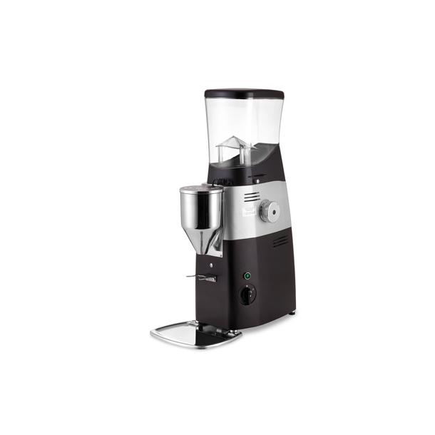 Mazzer Kold Electronic Kaffekværn Sort