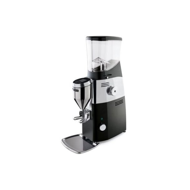 Mazzer Kold S Electronic Kaffekværn Sort