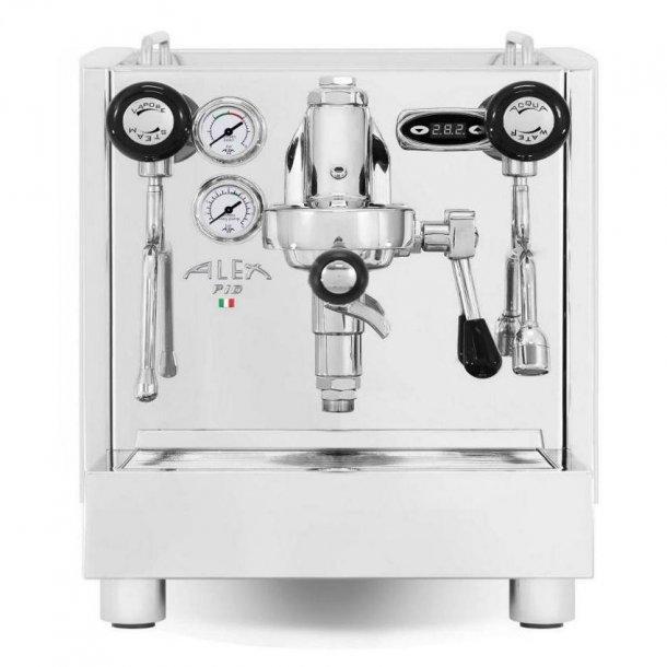 Izzo MyWay Alex PID Plus - E61 Espressomaskine