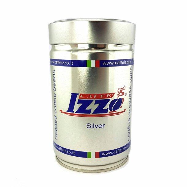 Izzo Sølv Espressokaffe 250g