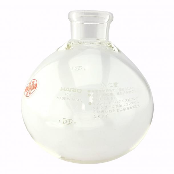 Hario Syphon Nederste Glas 5-kops BL-TCA-5