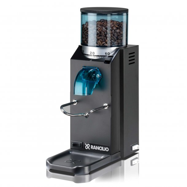 Rancilio Rocky Sort Kaffekværn Limited Edition