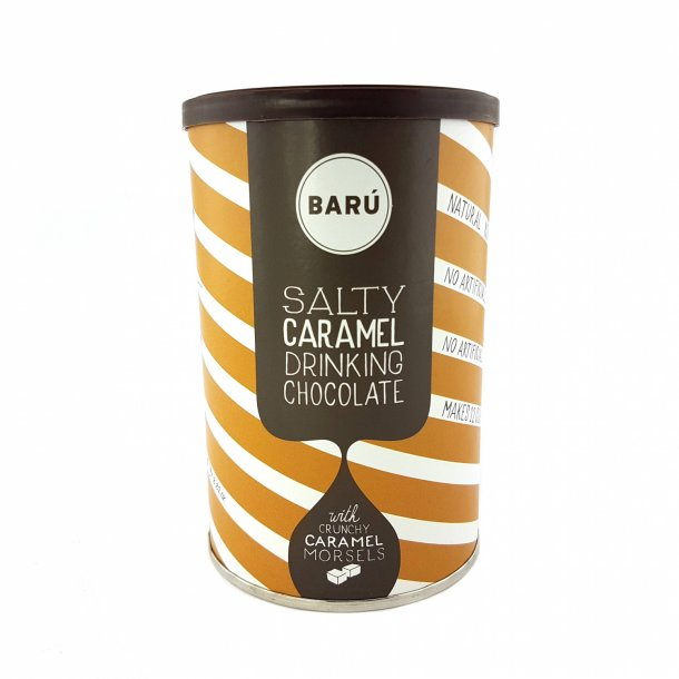 Barú Salty Caramel Chocolate Powder 250g