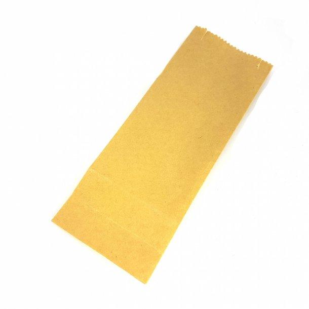 Kaffepose Brun Papir 200 gram