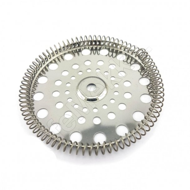 Bodum Chambord Stempelkande Spiralplade 4-8 Kops