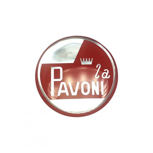 La Pavoni Logo Emblem