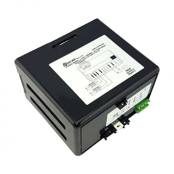 Vibiemme Domobar Super 2B PID Controller