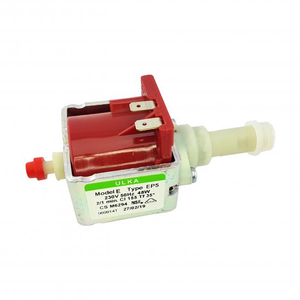 Ulka Pumpe Type EP5 230V
