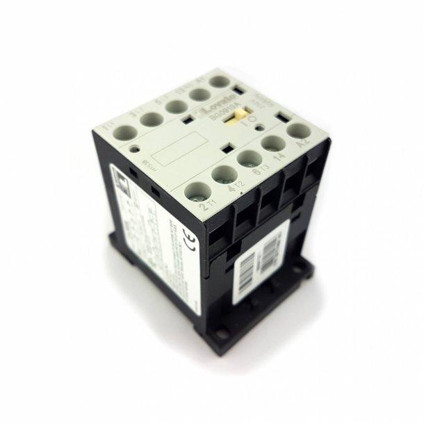 Mazzer Doser Kontaktor 10A 230VAC