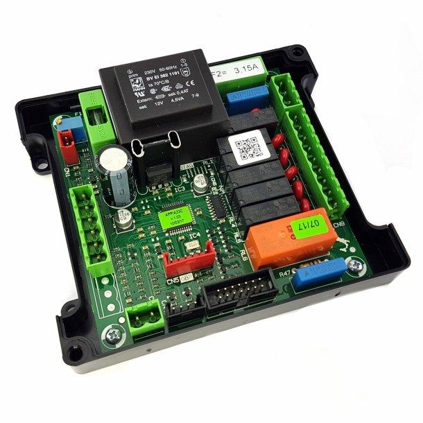 Nuova Simonelli Appia II Compact Vol Kontrolmodul 230V