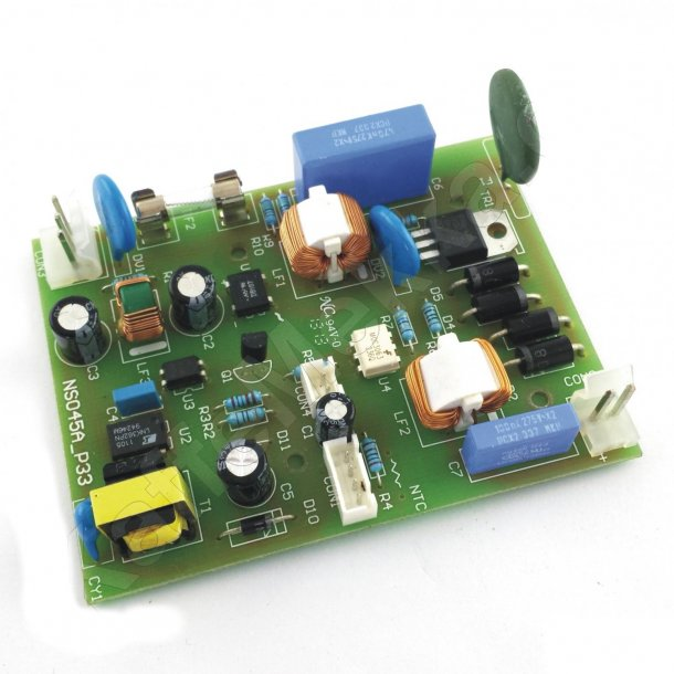Mahlkönig FCG 6.0 Power Board 230V