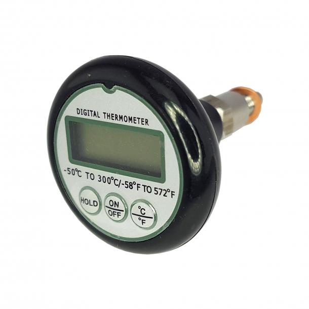 E61 Gruppe Termometer