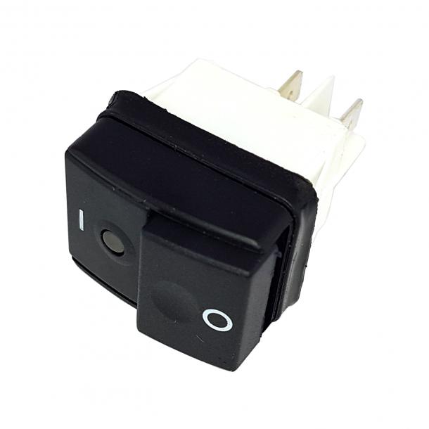 Mazzer Mini Afbryder 230V